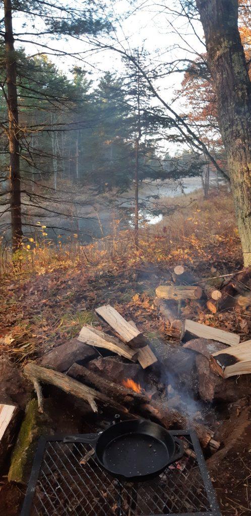 Camp Fire Pit
